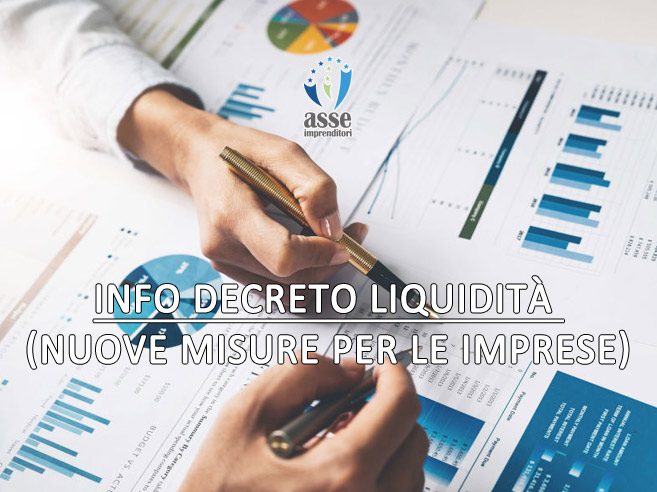 Decreto liquidità, nuove misure per le imprese. Ok da Ue per le garanzie alle pmi