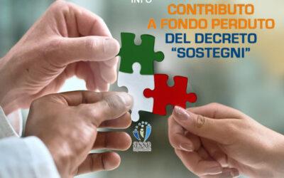 Decreto Sostegni marzo 2021 – come richiederlo e come si calcola